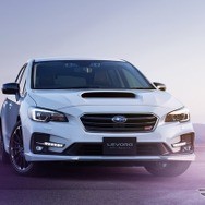 レヴォーグ 特別仕様車 STI Sport EyeSight Black Selection