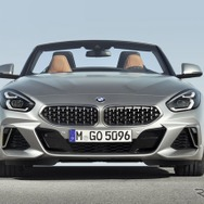 BMW Z4 ロードスター 新型